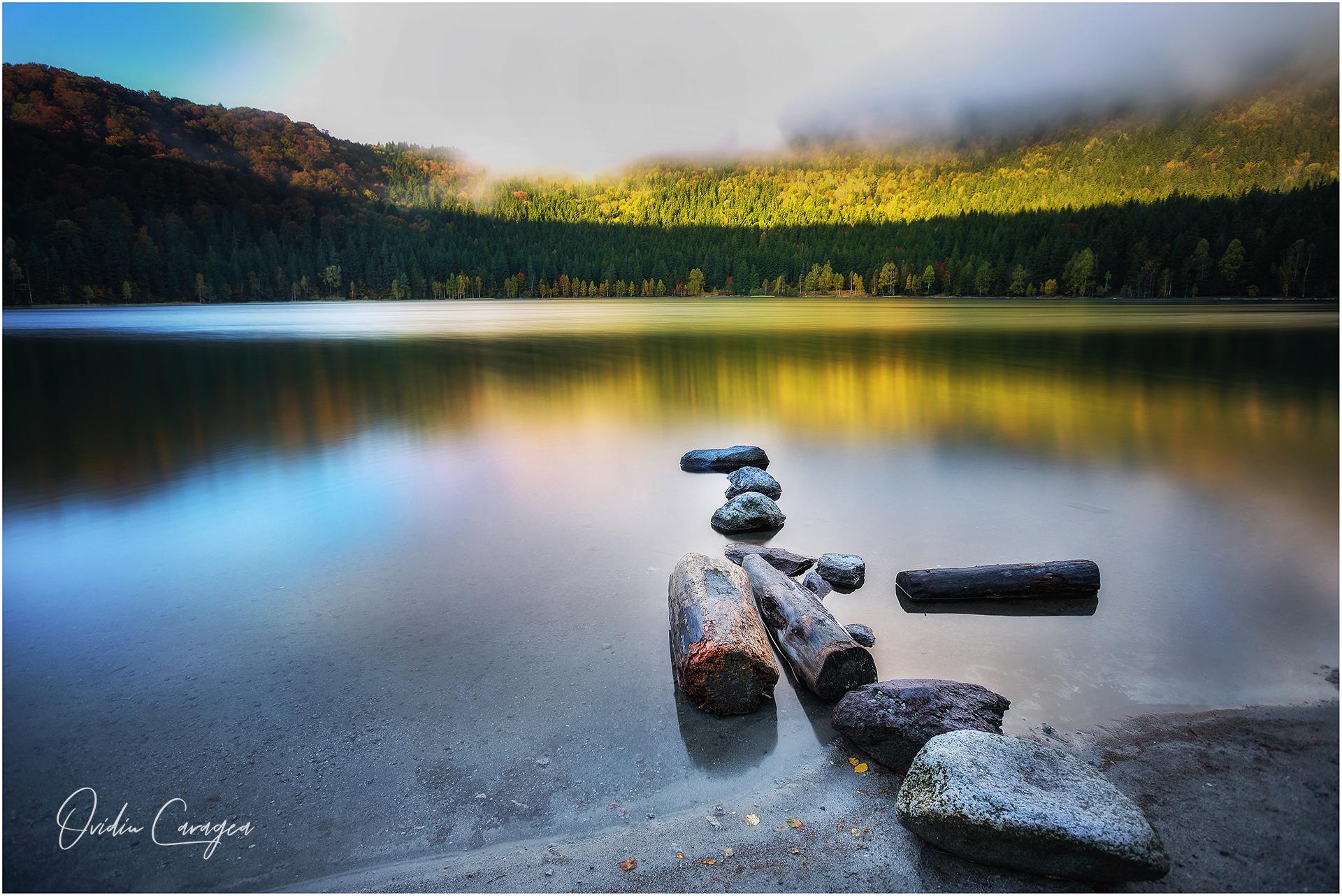 Lacul Sf. Ana